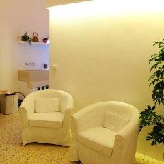 Отель Holiday home La Corte dei Pirri Италия, Гальяно дель Капо - отзывы, цены и фото номеров - забронировать отель Holiday home La Corte dei Pirri онлайн ванная фото 2