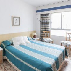 Отель Chalet Vescomte Олива комната для гостей фото 2