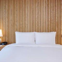 Hotel ENTRA Gangnam 4* Номер Делюкс с различными типами кроватей фото 4