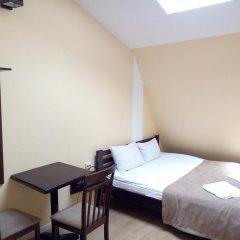 Gar'is hostel Lviv комната для гостей