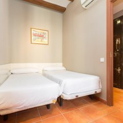 Апартаменты Ainb Raval Hospital Apartments Апартаменты фото 31