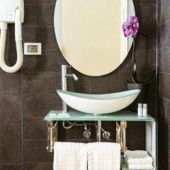 Hotel Cervia Стандартный номер с различными типами кроватей (общая ванная комната) фото 3