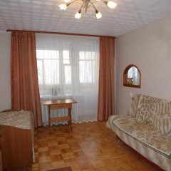 Отель Nekrasova 31 Ярославль комната для гостей фото 2