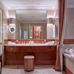 Grand Hotel Wien 5* Номер Делюкс с двуспальной кроватью фото 5