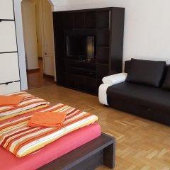 Boomerang Hostel and Apartments Апартаменты с различными типами кроватей фото 9