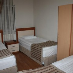 Yıldız - Ürgüp Стандартный номер с различными типами кроватей фото 8