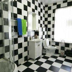 Мини-отель Эридан Семейные номера Комфорт с двуспальной кроватью фото 15