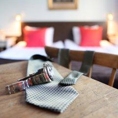 Отель Lilla Radmannen 3* Стандартный номер фото 8