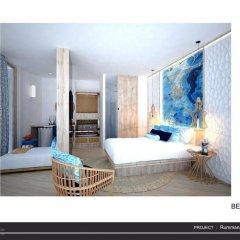 Отель Rummana Boutique Resort Таиланд, Самуи - отзывы, цены и фото номеров - забронировать отель Rummana Boutique Resort онлайн комната для гостей фото 4