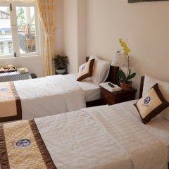 Отель Ngo Homestay 3* Стандартный номер фото 22