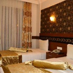 All Star Bern Hotel 3* Стандартный номер с двуспальной кроватью