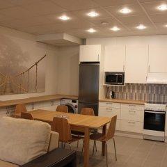 Отель Marina Village Apartment Финляндия, Лаппеэнранта - отзывы, цены и фото номеров - забронировать отель Marina Village Apartment онлайн в номере фото 2