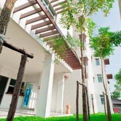 Отель The Meet Green Apartment Таиланд, Бангкок - отзывы, цены и фото номеров - забронировать отель The Meet Green Apartment онлайн фото 4