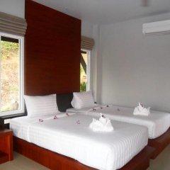 Отель Kantiang View Resort 3* Номер Делюкс фото 2