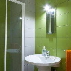 Отель Casa Sao Miguel 6 ванная