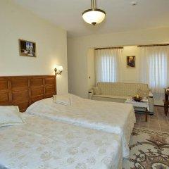 Ephesus Boutique Hotel 3* Стандартный номер с различными типами кроватей фото 7