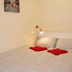 Гостевой Дом Полянка Номер Эконом с двуспальной кроватью фото 4