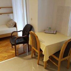 Отель Amaro Rooms Нови Сад комната для гостей фото 2