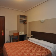 Отель Pension Alameda Испания, Сан-Себастьян - отзывы, цены и фото номеров - забронировать отель Pension Alameda онлайн комната для гостей фото 2