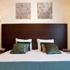 Hotel DAH - Dom Afonso Henriques 2* Стандартный номер с двуспальной кроватью