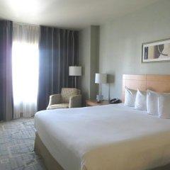 Отель Platinum Hotel and Spa США, Лас-Вегас - 8 отзывов об отеле, цены и фото номеров - забронировать отель Platinum Hotel and Spa онлайн комната для гостей фото 4