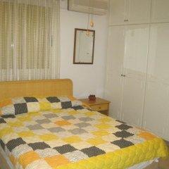 Отель Polyxenia Isaak Annex Apartment Кипр, Протарас - отзывы, цены и фото номеров - забронировать отель Polyxenia Isaak Annex Apartment онлайн комната для гостей фото 2