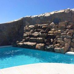 Отель Los Olivos Ла-Гарровилья бассейн фото 3