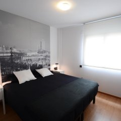 Apartments Hotel Sant Pau 4* Апартаменты с различными типами кроватей фото 2