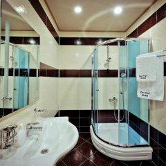 Отель Du Port Hotel Азербайджан, Баку - 1 отзыв об отеле, цены и фото номеров - забронировать отель Du Port Hotel онлайн ванная