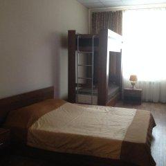 Гостиница Старая Самара комната для гостей фото 3