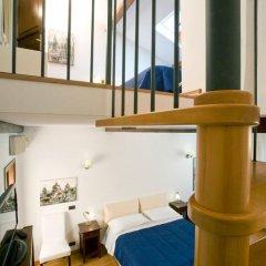 Отель Torripa Resort 3* Стандартный номер с различными типами кроватей фото 13