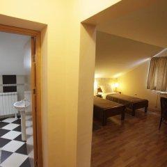 Отель Rooms Konak Mikan 2* Стандартный номер с различными типами кроватей фото 16
