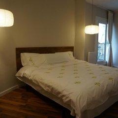 Отель Camino Bed and Breakfast 3* Кровать в мужском общем номере фото 3