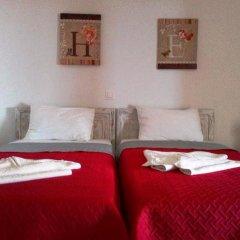Отель Creta Seafront Residences 2* Апартаменты с различными типами кроватей фото 12