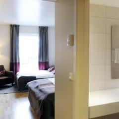 Sola Strand Hotel 3* Стандартный семейный номер с двуспальной кроватью фото 3