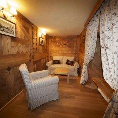 Отель La Maison Du Seigneur Ла-Саль комната для гостей фото 5