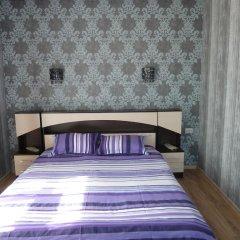 Мини-Отель Солнечная Долина Номер категории Эконом с различными типами кроватей фото 3