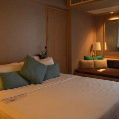 Отель Aya Boutique 4* Номер Делюкс фото 27