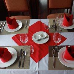 Отель Majestic Halong Cruise 3* Номер Делюкс с различными типами кроватей фото 9
