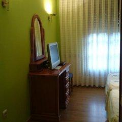 Hotel Rural Tierra de Lobos 3* Стандартный номер с различными типами кроватей фото 27