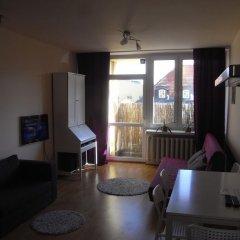 Отель Apartament Saski Варшава в номере фото 2