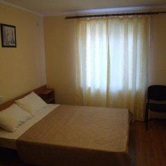 Гостиница Дом 18 Стандартный номер с различными типами кроватей фото 3