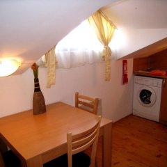 Апартаменты Four Leaf Clover Apartments Студия с различными типами кроватей фото 3