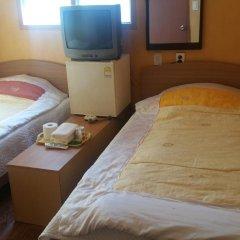 Отель Gyerim Guest House 2* Стандартный номер с различными типами кроватей фото 3