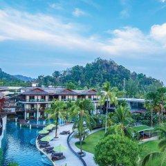 Отель Holiday Inn Resort Krabi Ao Nang Beach бассейн фото 3