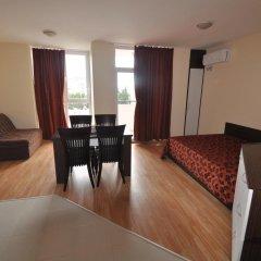 Отель Salt Lake Studios Болгария, Поморие - отзывы, цены и фото номеров - забронировать отель Salt Lake Studios онлайн комната для гостей фото 3