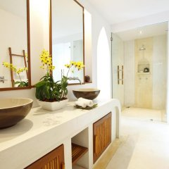 Отель Baan Sai Tan Самуи ванная