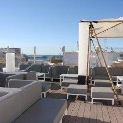Hotel Soho Bahia Malaga бассейн фото 3
