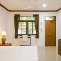 Отель Garden Home Kata 2* Улучшенный номер разные типы кроватей фото 9