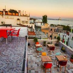 Maritime Турция, Стамбул - отзывы, цены и фото номеров - забронировать отель Maritime онлайн питание фото 3